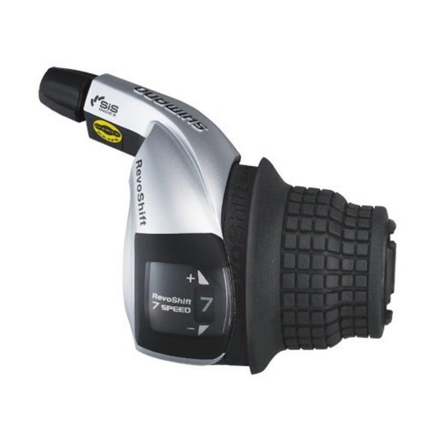 Alavanca Câmbio Shimano Tourney Revo Shift RS45 3x7 21v