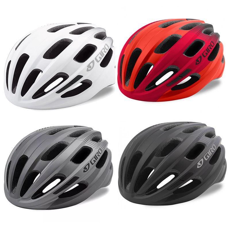 Capacete Ciclismo Giro Isode Tamanho Único 54-61 Ajustável
