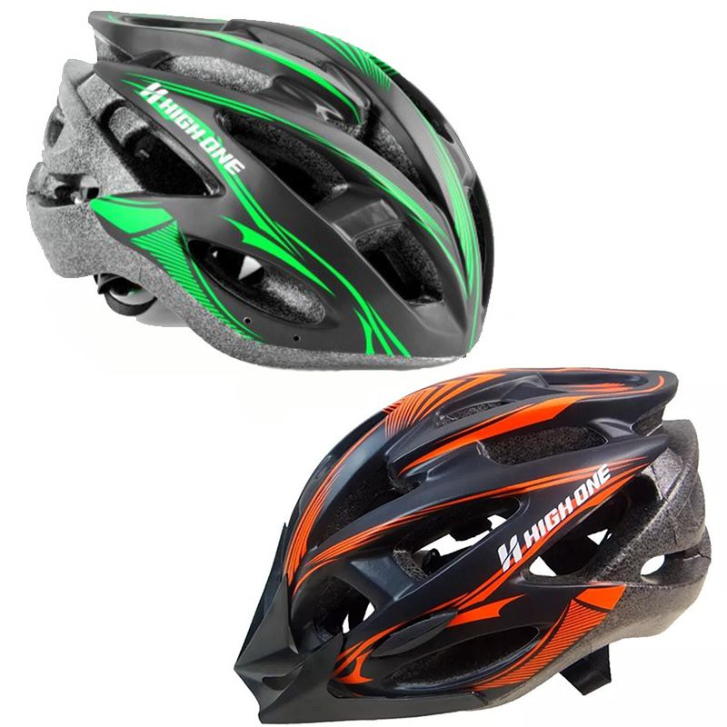 Capacete Ciclismo High One Mtb Out Mv88