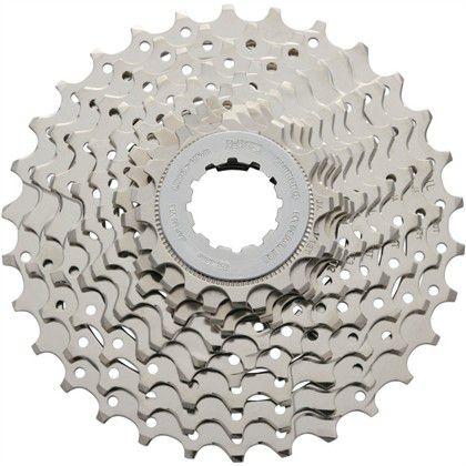 Cassete Shimano Alivio Hg400 9 Velocidades 11-34 Dentes