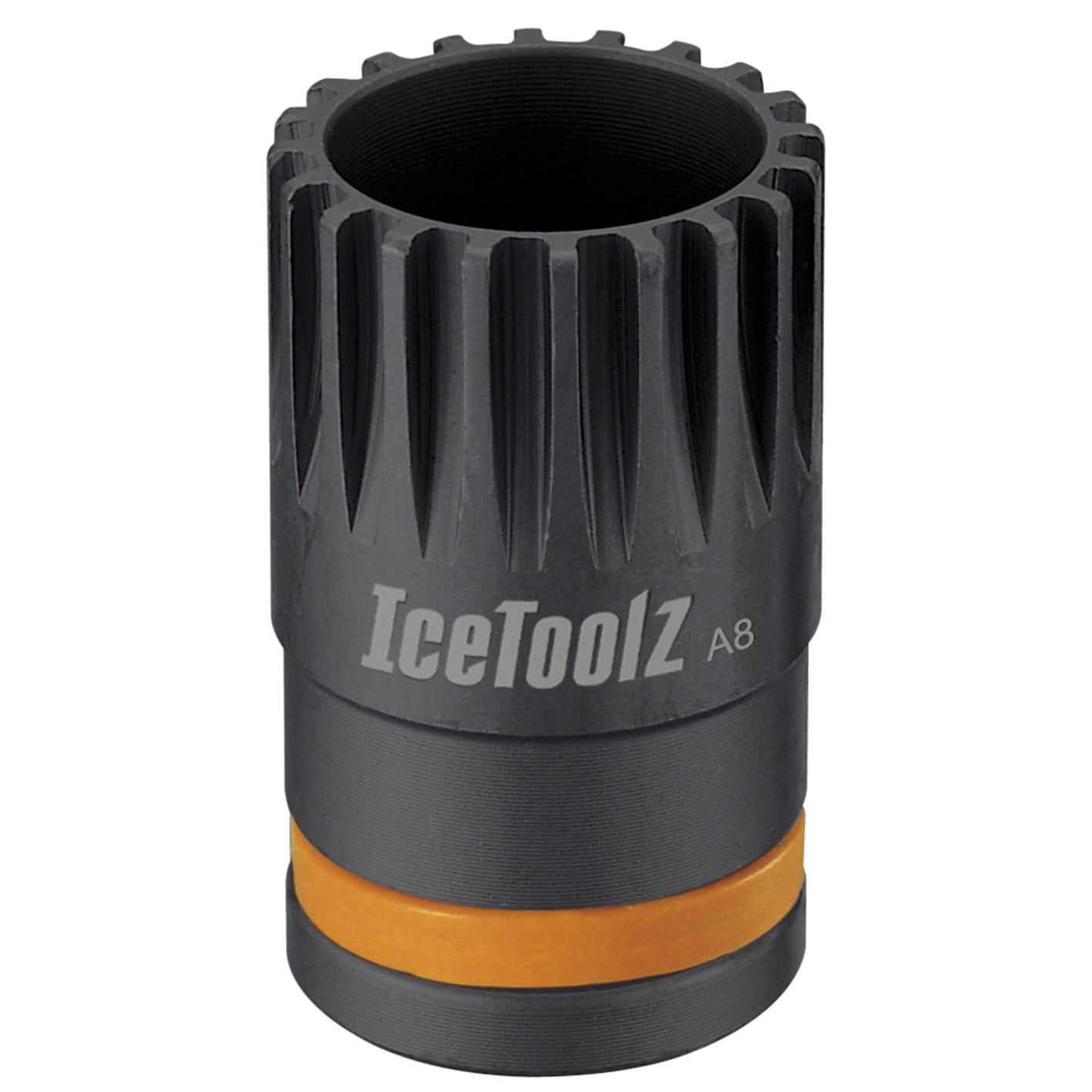 Chave Extrator Movimento Central Ice Toolz 11b1