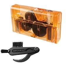 Desengraxante 5L + Limpador Corrente Super B + Lubrificante + Graxa