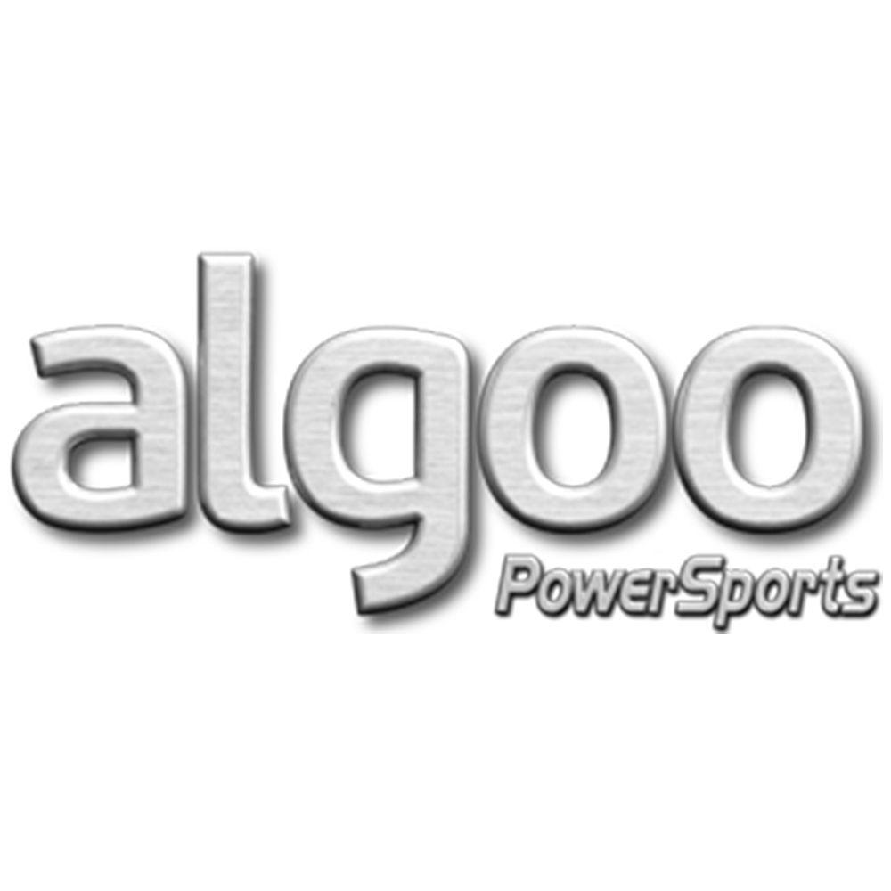 Kit Desengraxante Algoo Powersports 5 Litros + Graxa Militar 100g