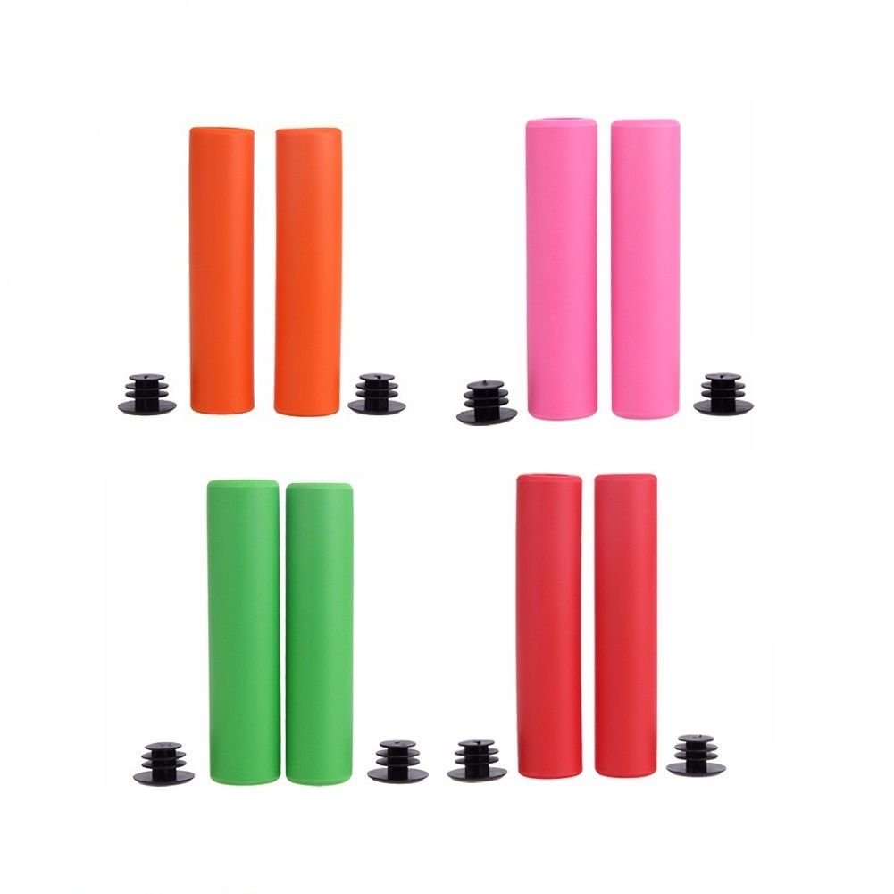 Manopla Luva Silicone Ciclismo Bike 135mm High One