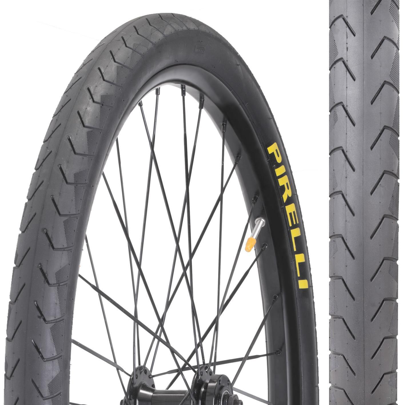 Par Pneu Pirelli 26 x 1.50 Phantom Street Slick Bike Bicicleta