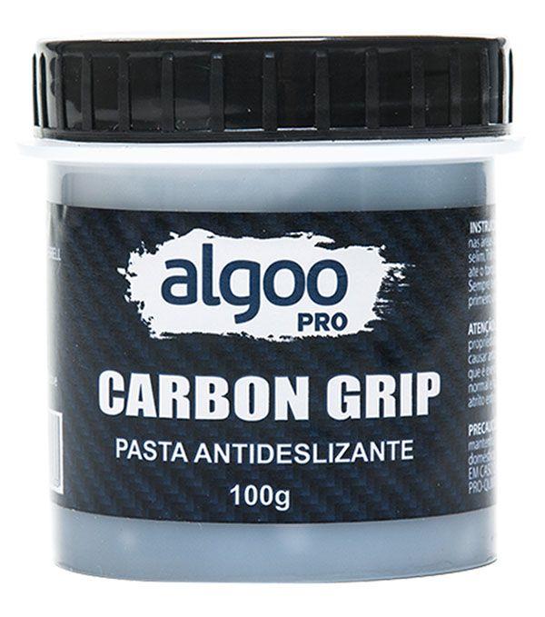 Pasta Antideslizante Carbon Grip 100g Algoo
