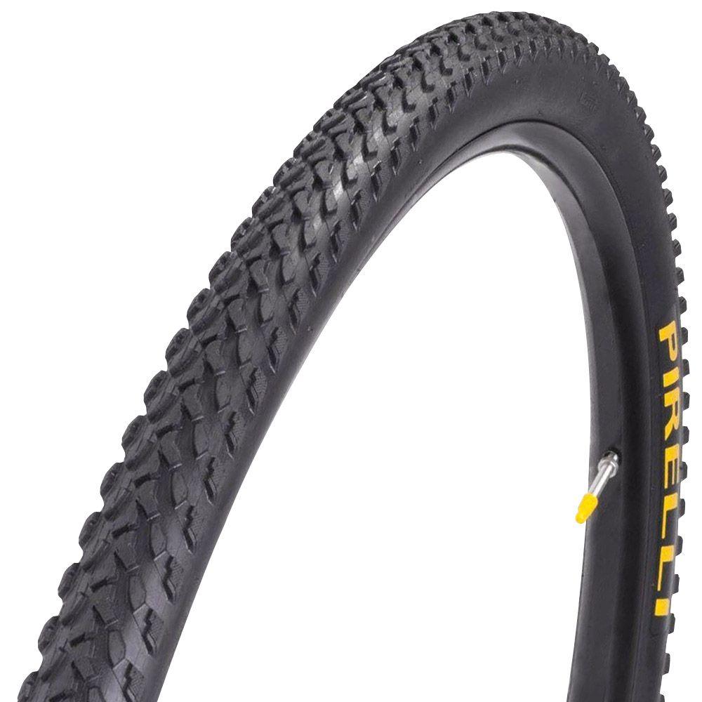 Pneu Pirelli 26 X 2.00 Scorpion Mb2 Arame Bicicleta Bike Mtb