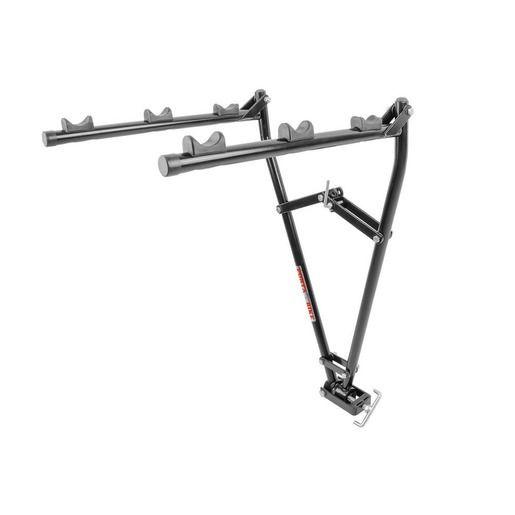 Transbike Metalini Para Até 3 Bikes V Reboque Modelo III
