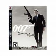 007 Quantum of Solace - PS3