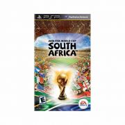 2010 Fifa World Cup South Africa - PSP