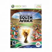 2010 FIFA World Cup South Africa - XBOX 360