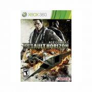 Ace Combat Assault Horizon- Xbox 360