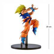 Action DBZ Dragon Ball Goku Kamehameha 25CM PVC