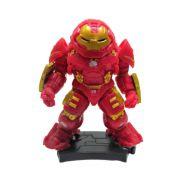 Figure Homem de Ferro Hulkbuster - Vingadores Marvel - 9CM