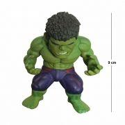 Action Figure Avengers Hulk 9CM PVC