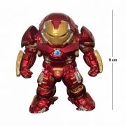 Action Figure Avengers Hulkbuster 9CM PVC
