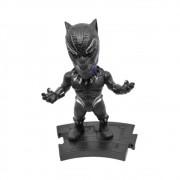Figure Pantera Negra - Vingadores Marvel - 9CM