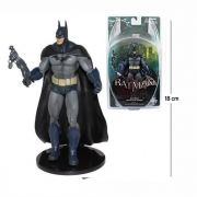 Action Figure Batman Arkham City  DC DIRECT 18cm