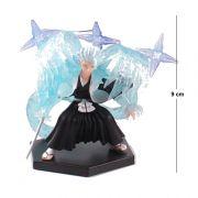 Action Figure Bleach Hitsugaya Toushiro 9CM PVC