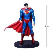 Action Figure DC Superman 12CM PVC