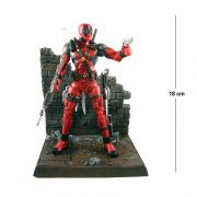 Action Figure Deadpool 18CM PVC