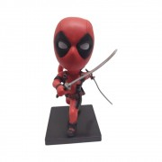 Figure Deadpool - Marvel - 11CM