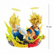 Action Figure Dragonball 11CM