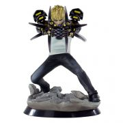 Action Figure Genus One Punch Man 16CM
