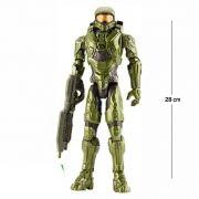 Action Figure Halo Masterchief Mattel 28cm