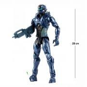 Action Figure Halo Spartan Locke Mattel 28cm