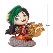 Action Figure LOL Jinx Fogos de Artificio 10cm
