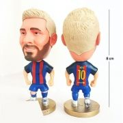 Action Figure Messi 6cm
