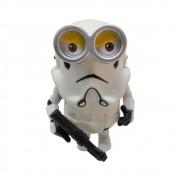 Figure Minion Stormtrooper - Minions - 5CM