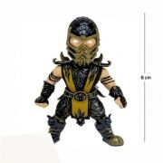 Action Figure Mortal Kombat Scorpion 6cm