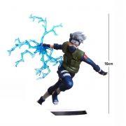Action Figure Naruto Kakashi 16CM PVC