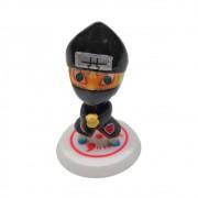 Action Figure Naruto Kakuzu 6CM PVC Base Branca