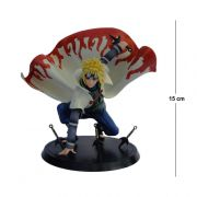 Action Figure Naruto Minato Modelo 2 15CM PVC
