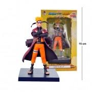 Action Figure Naruto Sennin 15CM PVC