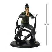 Action Figure Naruto Shikamaru 18CM PVC
