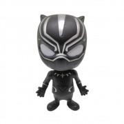 Figure Pantera Negra - Vingadores Marvel - 8CM
