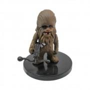 Figure Chewbacca - Star Wars - 5CM