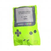 Almofada Gameboy Verde - Nintendo - 46X34
