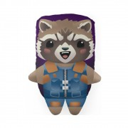 Almofada Rocket Raccoon - Marvel Vingadores - 43X30