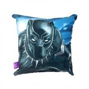 Almofada Pantera Negra - Marvel - 40X40 (Veludo)