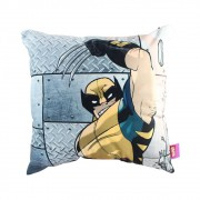Almofada Wolverine - X-Men - 40X40