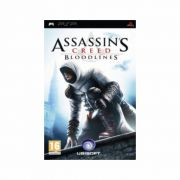 Assassins Creed Bloodlines - PSP