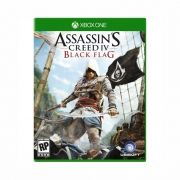 Assassins Creed IV Black Flag - XONE