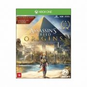 Assassins Creed Origins - XONE