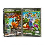 Banjo Kazooie + Viva Piñata - Xbox 360