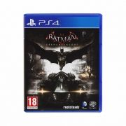 Batman Arkham Knight - PS4